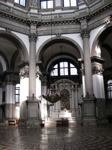 Собор Санта-Мария делла Салюте
