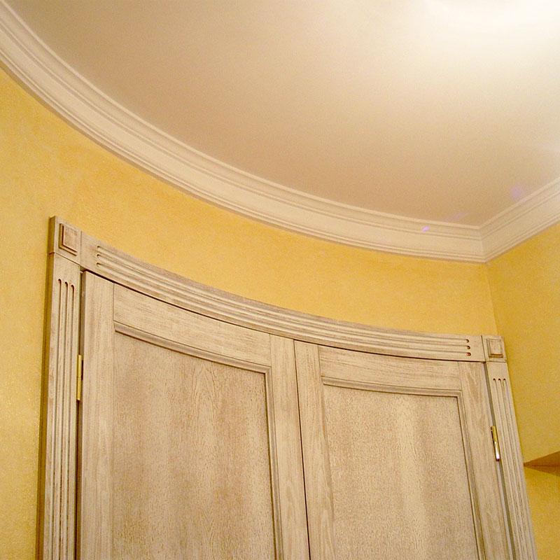 Цвет мебели беленый дуб фото