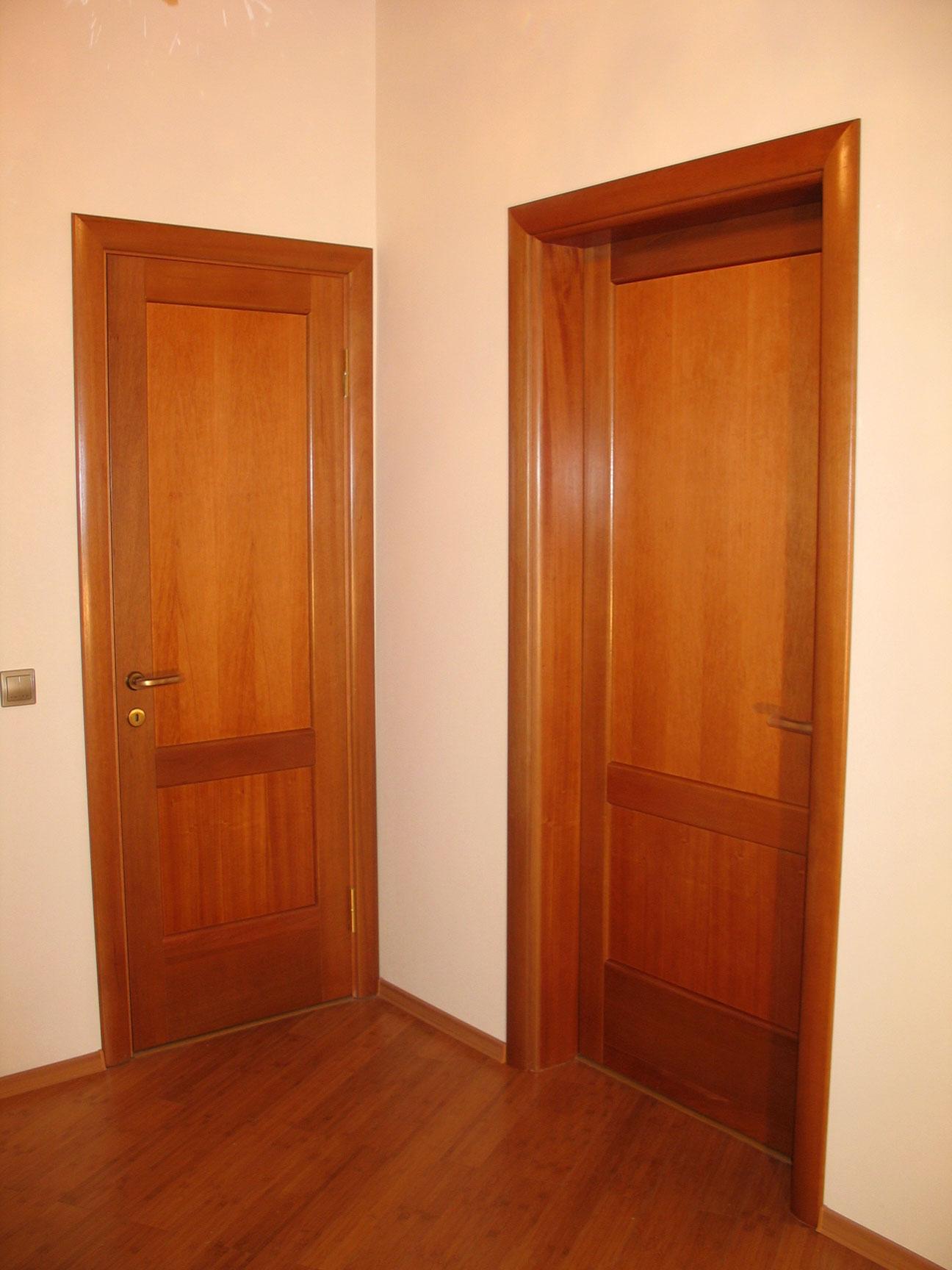 фото продажа комнатных дверей