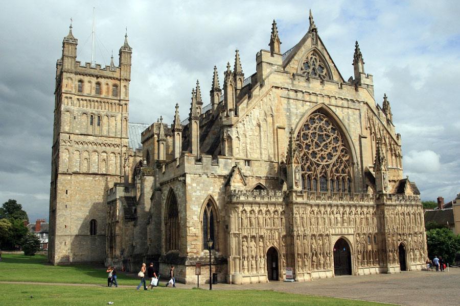 Средневековое искусство картинки архитектура